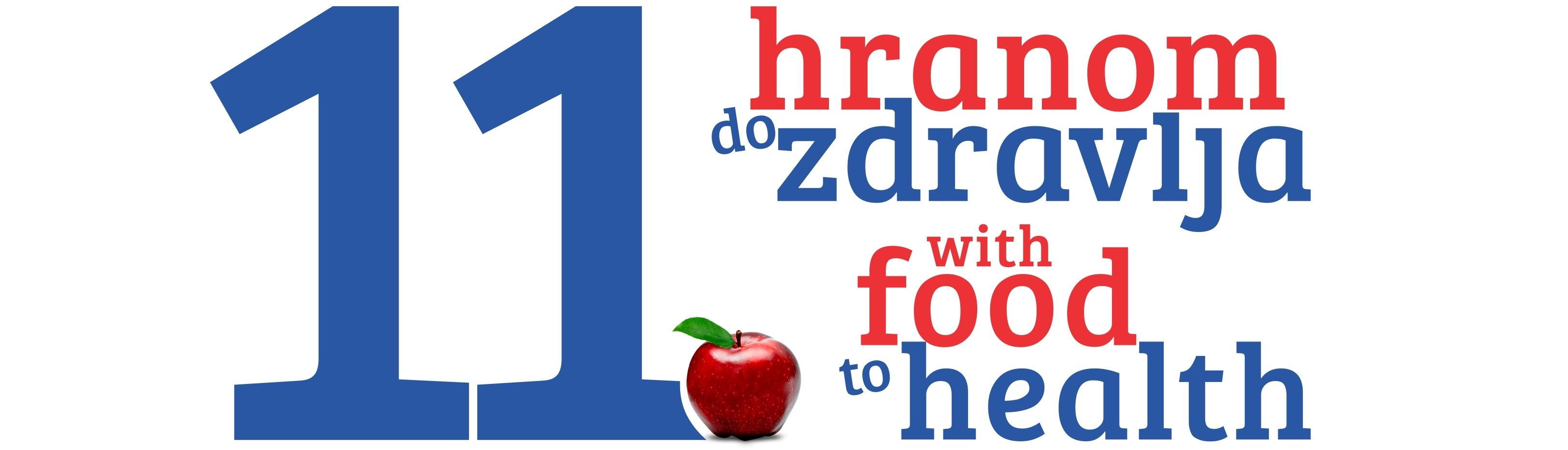 Hranom do zdravlja