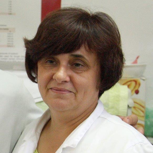 Ana Šušak, dipl. ing.
