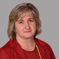 Ana Domaćinović, dipl. ing.