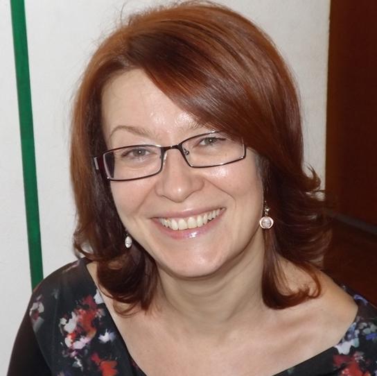 izv. prof. dr. sc. Sandra Budžaki