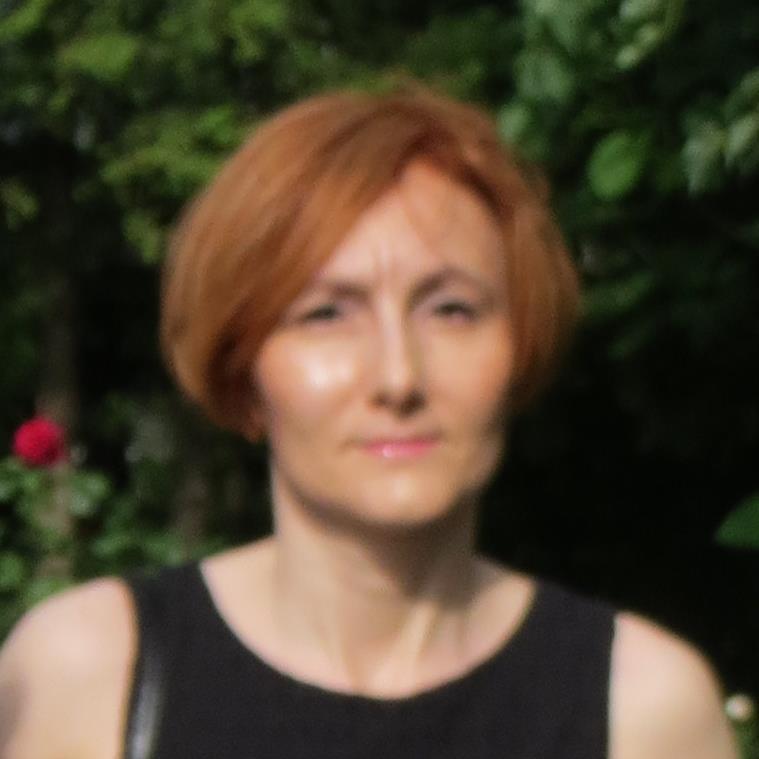 prof. dr. sc. Daliborka Koceva Komlenić