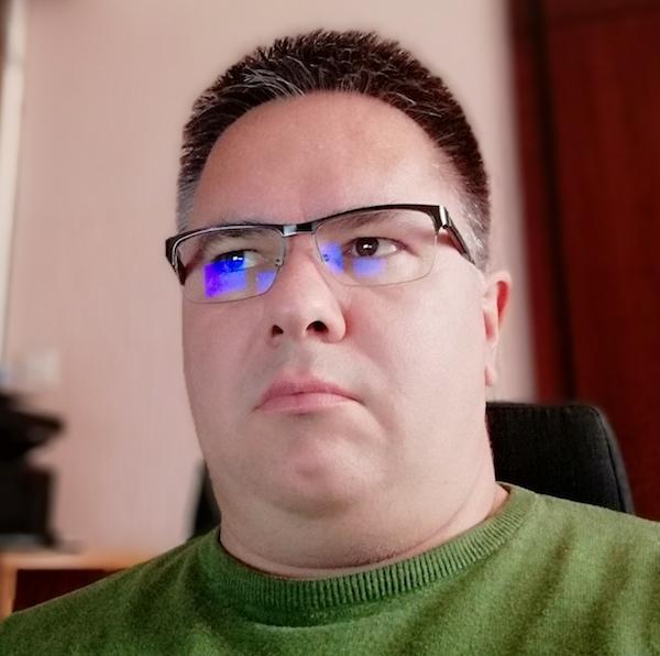 doc. dr. sc. Frane Čačić Kenjerić