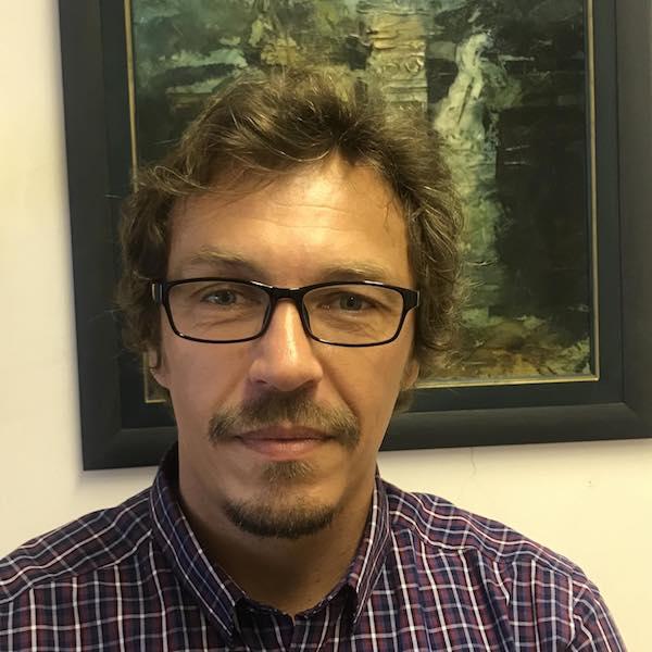 prof. dr. sc. Hrvoje Pavlović