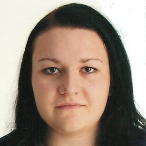 Ivana Ivić, mag. ing.