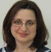 Ivana Šuvak-Pirić, viša knjižničarka