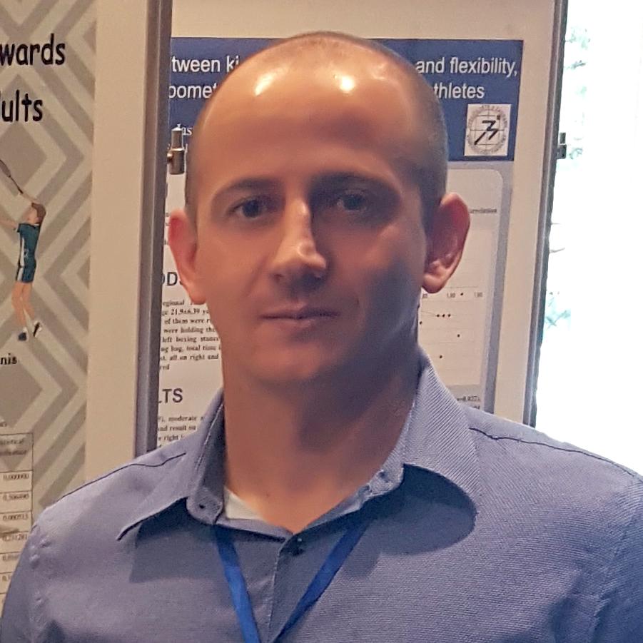 Mario Oršolić, mag. cin.