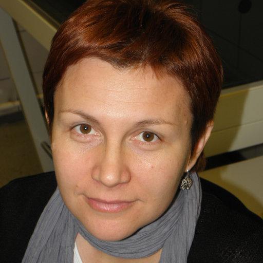 izv.prof. dr. sc. Natalija Velić