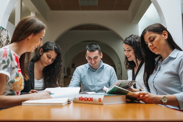 Stipendije MP za sve studente PTFOS-a