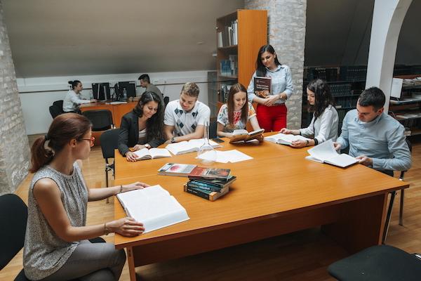 Obavijest o rezultatima razgovora s Povjerenstvom za izbor dva doktoranda za rad na projektu Hrvatske zaklade za znanosti