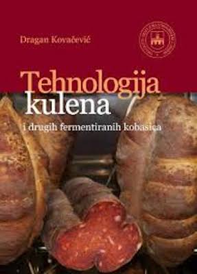 Tehnologija kulena i drugih fermentiranih kobasica