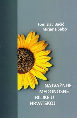 Najvažnije medonosne biljke u Hrvatskoj