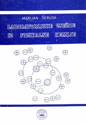 Laboratorijske vježbe iz fizikalne kemije
